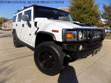 2003_HUMMER_H2_**ONE OWNER**_ Carrollton TX