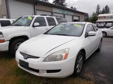 2003_Honda_Accord_EX V6 Coupe AT with Navigation System_ Spokane Valley WA