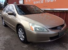 2003_Honda_Accord_EX V6 Sedan AT_ Spokane WA