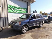 2003_Honda_CR-V_EX 4WD 4-spd AT_ Spokane Valley WA