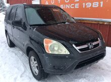 2003_Honda_CR-V_EX 4WD 4-spd AT_ Spokane WA
