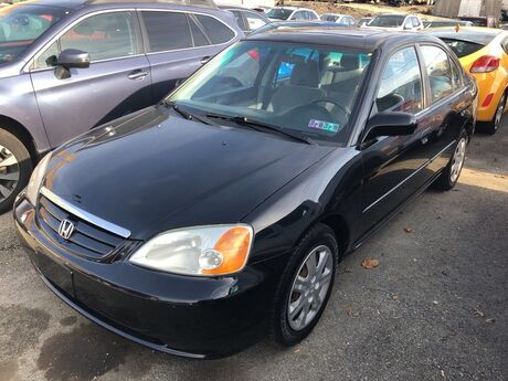 2003 Honda Civic EX North Versailles PA