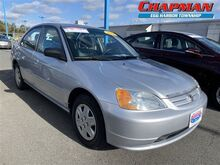 2003_Honda_Civic_LX_  PA