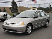 2003_Honda_Civic_LX_ Wallingford CT