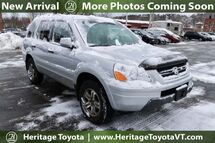 2003 Honda Pilot EX South Burlington VT
