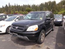 2003_Honda_Pilot_EX w/ Leather_ Spokane Valley WA