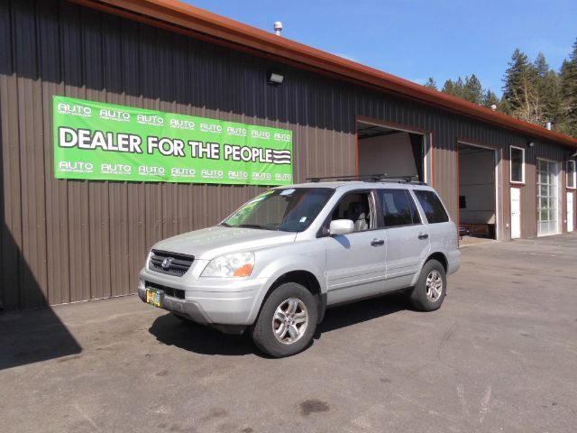 2003 Honda Pilot EX w/ Leather Spokane Valley WA