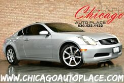 2003_INFINITI_G35 Coupe_w/Leather_ Bensenville IL