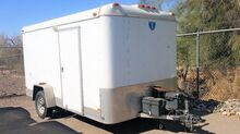 2003_Interstate_No Model_Utility Trailer_ Mesa AZ