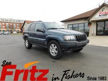 2003_Jeep_Grand Cherokee_Laredo_ Fishers IN