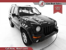 2003_Jeep_LIBERTY_Limited_ Salt Lake City UT