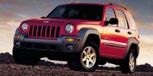 2003_Jeep_Liberty_Sport_ Raleigh NC