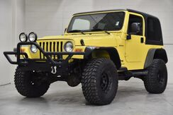 2003_Jeep_Wrangler_Sport_ Englewood CO