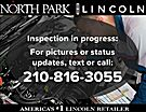 2003 LINCOLN Town Car SIGN San Antonio TX