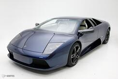 2003_Lamborghini_Murcielago GATED 6 Speed__ Seattle WA