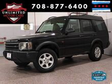 2003_Land Rover_Discovery_S_ Bridgeview IL