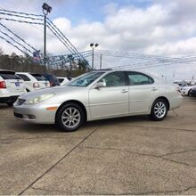 2003_Lexus_ES 300_Sedan_ Hattiesburg MS