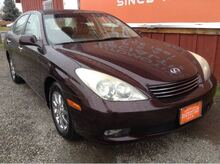 2003_Lexus_ES 300_Sedan_ Spokane WA
