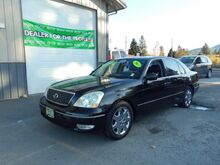 2003_Lexus_LS 430_Sedan_ Spokane Valley WA