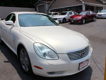 2003_Lexus_SC_430_ Roanoke VA