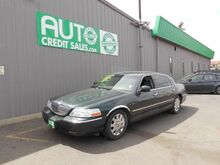 2003_Lincoln_Town Car_Cartier L_ Spokane Valley WA