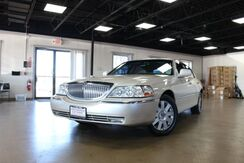 2003_Lincoln_Town Car_Cartier_ Lombard IL