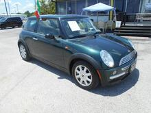 2003_MINI_COOPER__ Houston TX