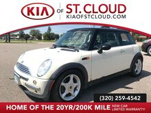 2003_MINI_Cooper_Base_ St. Cloud MN