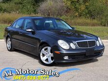 Mercedes-Benz E-Class E500 1 Owner Heated Seats Xenons 2003