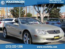 2003_Mercedes-Benz_SL-Class__ Los Angeles CA
