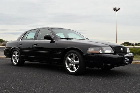 2003_Mercury_Marauder__ Fort Worth TX