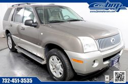 Mercury Mountaineer Premier 2003