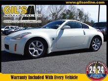 2003_Nissan_350Z_Base_ Columbus GA