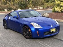 2003_Nissan_350Z_Touring_ Easton PA