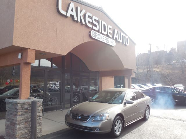 Lakeside Auto Brokers