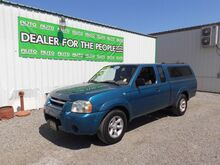 2003_Nissan_Frontier_XE King Cab 2WD_ Spokane Valley WA