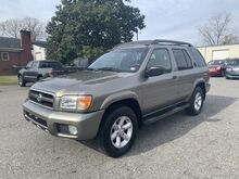 2003_Nissan_Pathfinder_LE_ Richmond VA