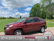 2003 Pontiac Aztek  Bloomington IN