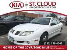 2003_Pontiac_Sunfire_Base_ St. Cloud MN