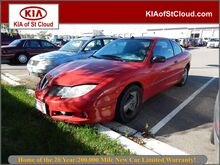 2003_Pontiac_Sunfire_Base_ Waite Park MN