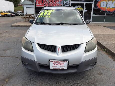 2003 Pontiac Vibe Base Middletown OH