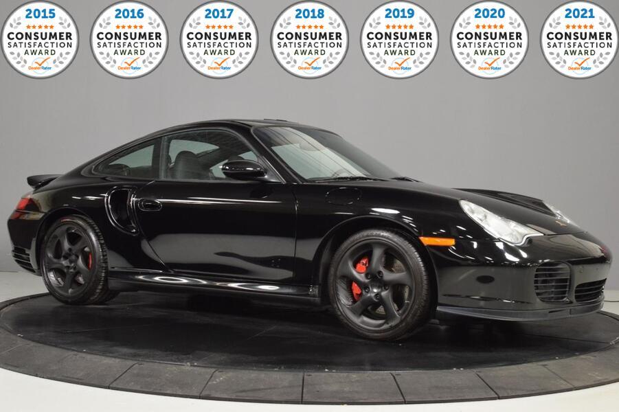 2003_Porsche_911 Carrera__ Glendale Heights IL