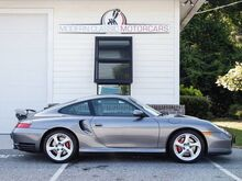 2003_Porsche_911 Turbo__ Charleston SC