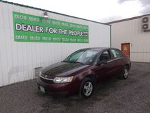 2003_Saturn_ION_Sedan 1_ Spokane Valley WA