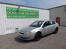 2003_Saturn_ION_Sedan 2_ Spokane Valley WA