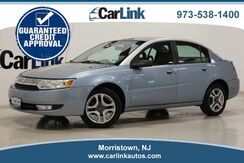 2003_Saturn_Ion_3_ Morristown NJ