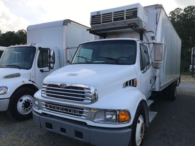 2003 Sterling Acterra M6500 SERIES LIFT GATE REFRIGERATED Charlotte NC