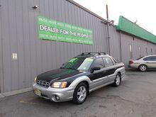 2003_Subaru_Baja_LDT_ Spokane Valley WA