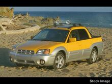 2003_Subaru_Baja_WAGON_ Mount Hope WV
