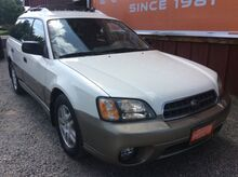 2003_Subaru_Outback_Wagon w/ All-weather Package_ Spokane WA